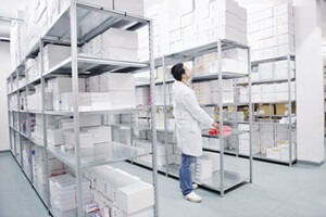 étiquette médicale logistique - Etik Ouest médical