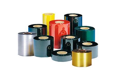 rubans et films pour transfert thermique