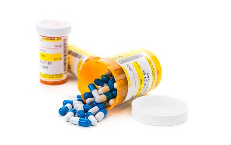 étiquettes pour flacons - pharmacie- Etik Ouest Médical