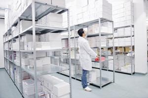 étiquette adhésive pour la logistique , Etik Ouest medical