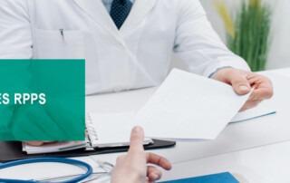 étiquettes RPPS ordonnances sécurisées Etik Ouest Medical